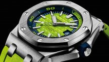 Royal Oak Offshore Divers