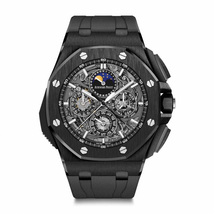 Royal Oak Offshore Grande Complication