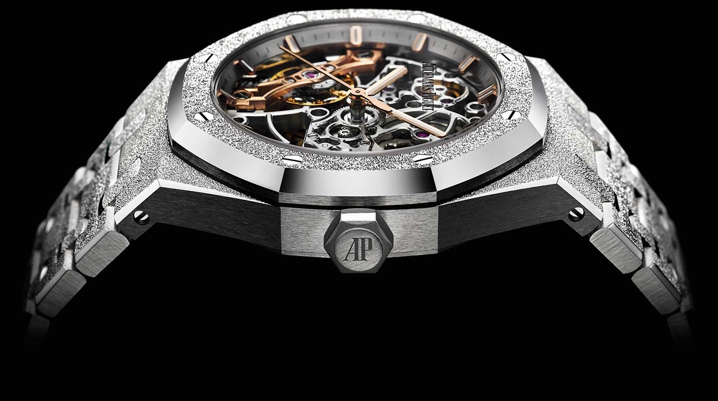 Audemars Piguet - Window onto the world… of mechanics