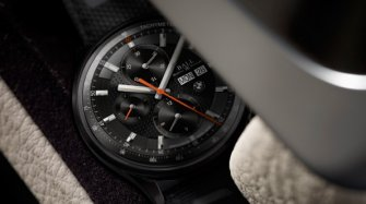 BALL for BMW Chronograph