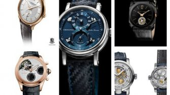 Unmissable men's watches Trends and style