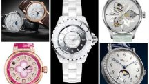 Unmissable women's watches
