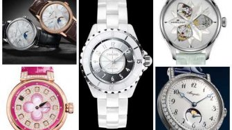 Unmissable women's watches Trends and style
