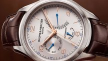 Clifton Retrograde Date Automatic