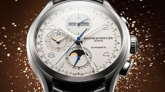 Clifton Chronograph Complete Calendar Trends and style