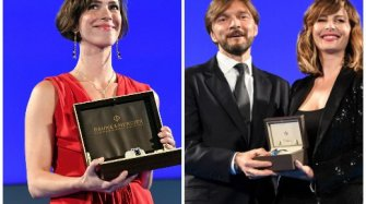 """Promesse Taormina Award"" Arts and culture"