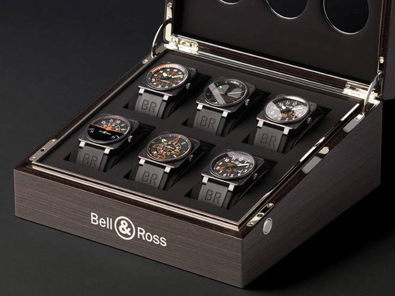 Bell & Ross - Only Watch 2013