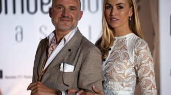 Carmen Jorda new ambassador People and interviews