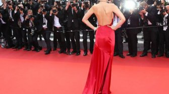 Watch and jewellery companies are the stars of Cannes