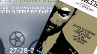 The Salon de l'homme transition Exhibitions
