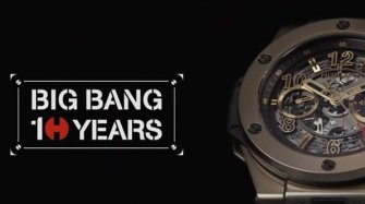 Vidéo. Hublot 10 years of Big Bang with Jean-Claude Biver  People and interviews