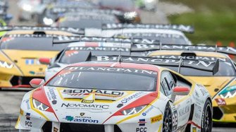 Blancpain MotorSports wraps up the 2015 season  Sport
