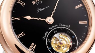 Amadeo Fleurier Monsieur Bovet Trends and style