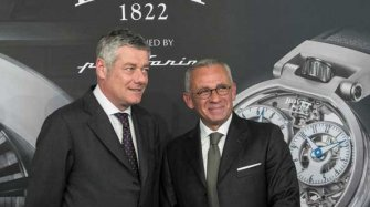 Six years of partnership with Pininfarina  Trends and style