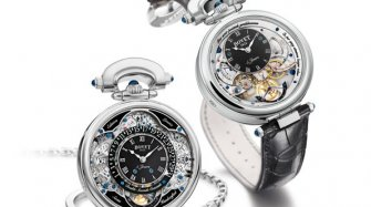 Amadeo® Fleurier Virtuoso VII Trends and style