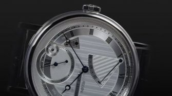 Video. Classique Chronométrie 7727 Trends and style