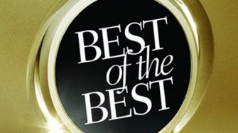 "A nouveau sacrée ""Best of the Best"" Style & Tendance"