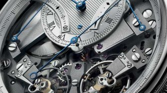 4 things that make the Breguet Tradition Chronographe Indépendant 7077 unique
