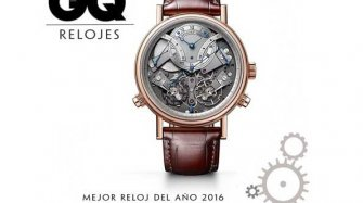 A 4th prize for the Tradition Chronographe Indépendant Brands