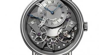 Montres Passion magazine rewards Breguet Arts and culture