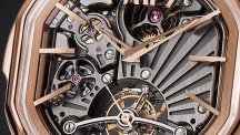 Carillon Tourbillon