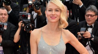 Naomi Watts wears Bulgari at Cannes International Film Festival