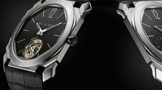 Two awards for the record-breaking Octo Finissimo Tourbillon Trends and style