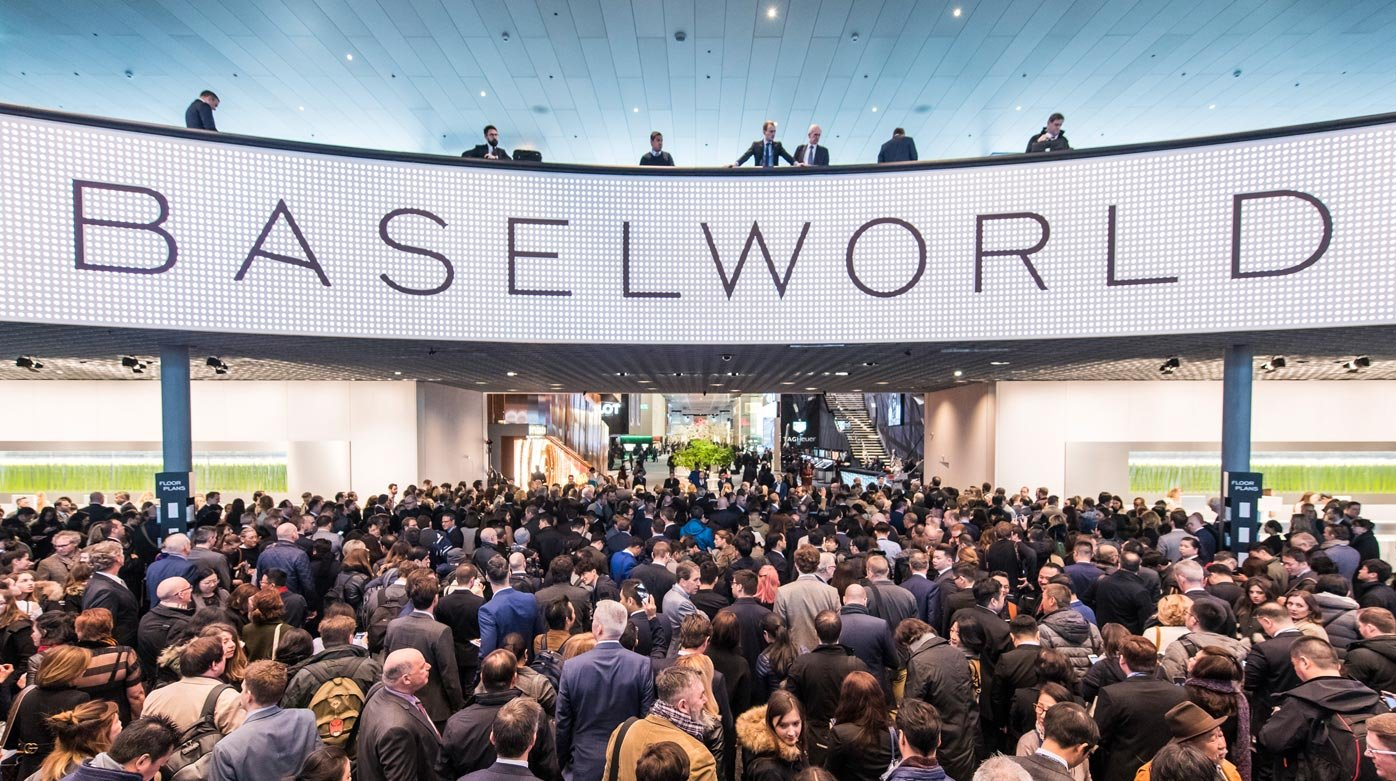 Baselworld - Swatch Group leaves Baselworld