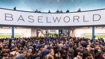 Swatch Group leaves Baselworld