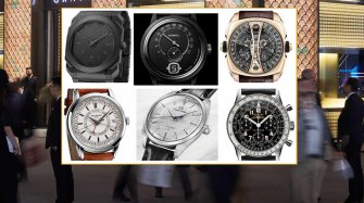 The best men's watches