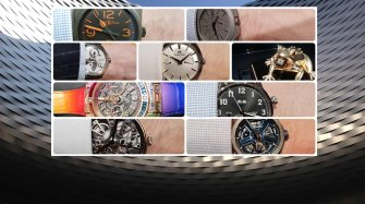Extreme watches Trends and style
