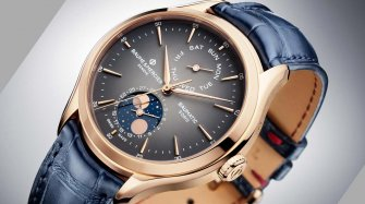 Clifton Baumatic jour-date, phases de lune