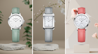 New Classima and Hampton models