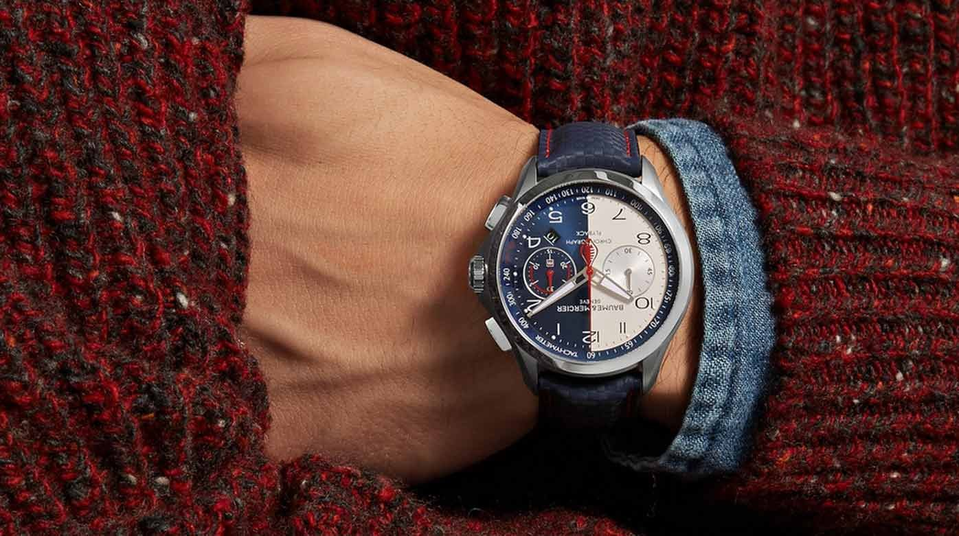 Baume & Mercier  - Mr Porter