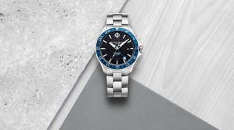 Clifton Club GMT Style & Tendance