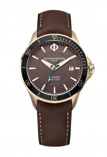 Clifton Club Bronze Automatique