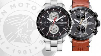 Clifton Club Indian® Legend Tribute, Scout®  and Chief® limited editions Trends and style