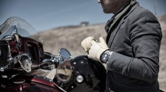 Celebrating the Indian Motorcycle Lifestyle