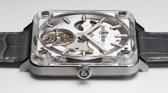 Watch BR-X2 Tourbillon Micro-Rotor Trends and style
