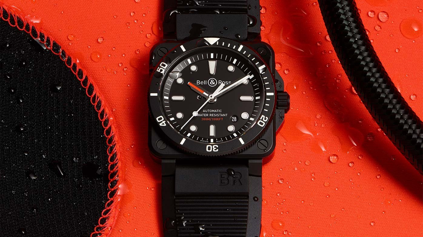 Bell & Ross - Baselworld 2019 : Bell & Ross en mode attaque