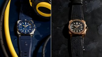 Cast against type and the Bell & Ross BR 03-92 Diver Trends and style