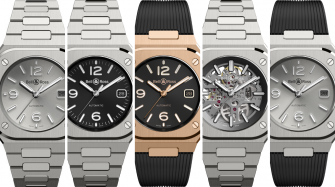 The new BR-05: Bell & Ross's third way Trends and style