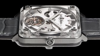 BR-X2 Tourbillon Micro-Rotor Skeleton Trends and style