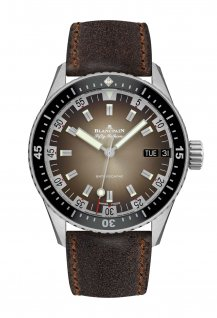 Bathyscaphe Day Date 70s