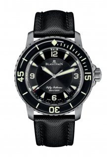 Fifty Fathoms Automatic