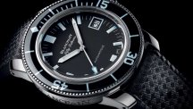 Une Fifty Fathoms Barakuda pour Only Watch