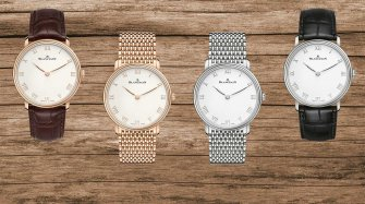 Villeret Extra-plate Trends and style