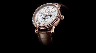 Villeret Traditional Chinese Calendar