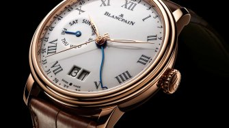 Villeret Semainier Grande Date 8 Jours Trends and style