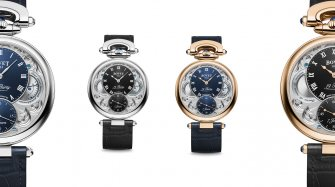 Fleurier 19Thirty  Trends and style